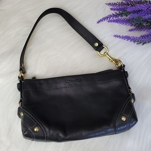 VINTAGE Coach small shoulder bag